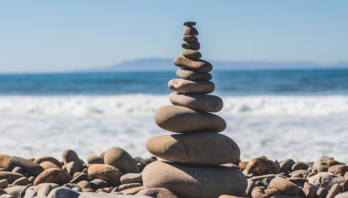 삶과 일 사이에서 적당한 균형을 맞추고 계신가요