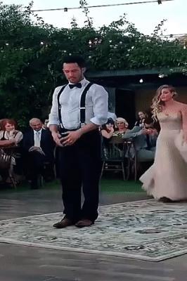 결혼하는 마술사?