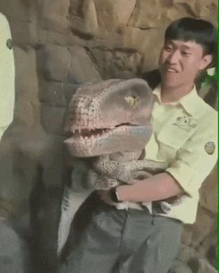 동물원 클라스.