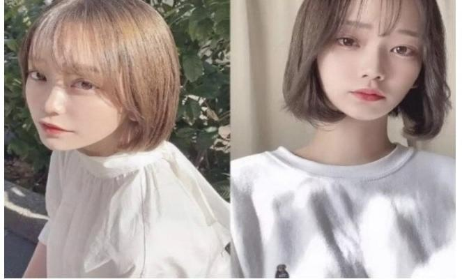 SNS 미녀의 미스테리.