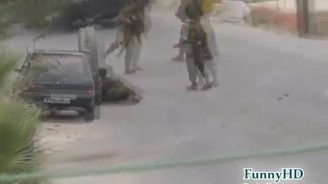 군인도 남자다