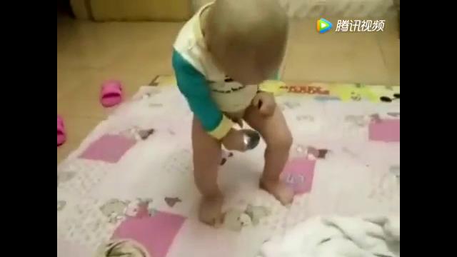 중국 유머 꼬맹이 주인공