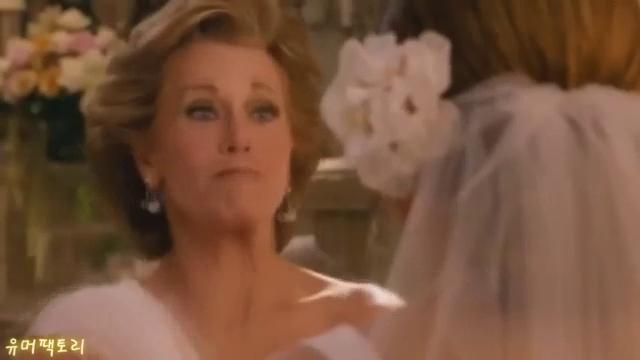 결혼식장에서 발생한 보고도 믿을 수 없는 순간들