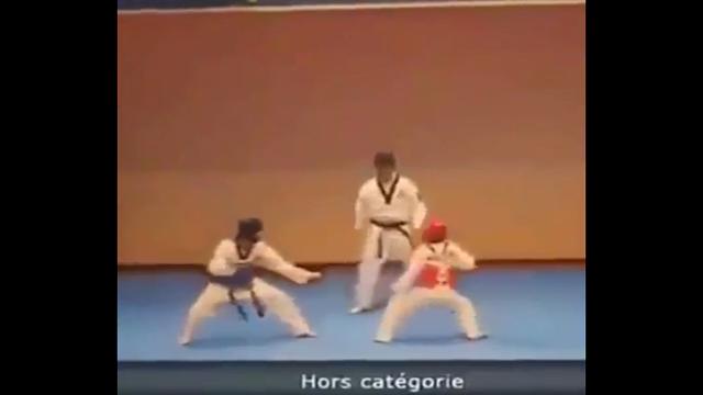 6초 몸개그 모음영상
