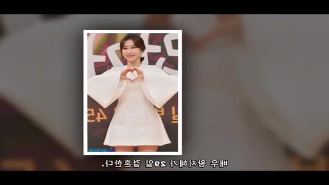 왕지혜 측 29일 연하남친과 1년 열애 끝 결혼..소규모 웨딩